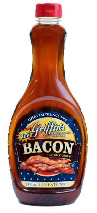 bacon-syrup